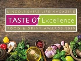 Taste of Excellence Awards
